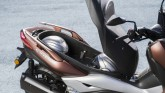 Nouveauté : Yamaha XMAX 300 ABS
