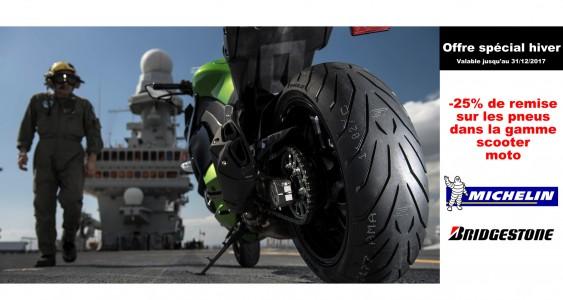 OP pneus pour l