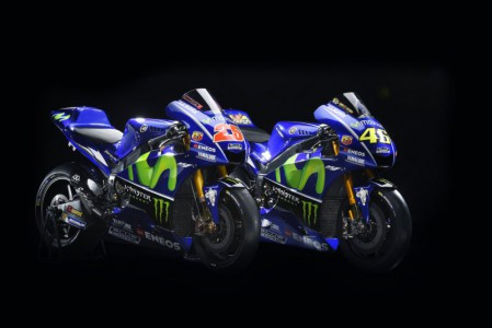 Team Yamaha Factory MotoGP 2017