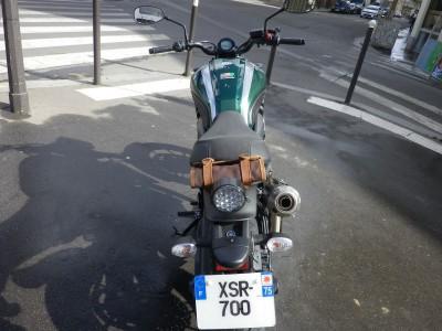 XSR 700 VINTAGE by 4en1