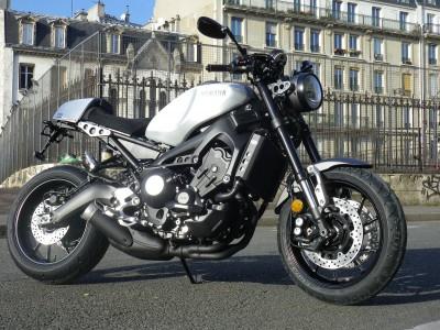 XSR 900 Racer Alu by 4en1