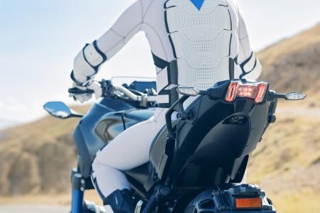 Nouveau Yamaha NIKEN 2018
