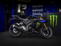 YZF-R 125 Monster Energy Yamaha MotoGP